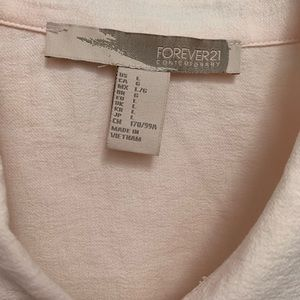 Forever 21 Tops - FOREVER 21 button down shirt